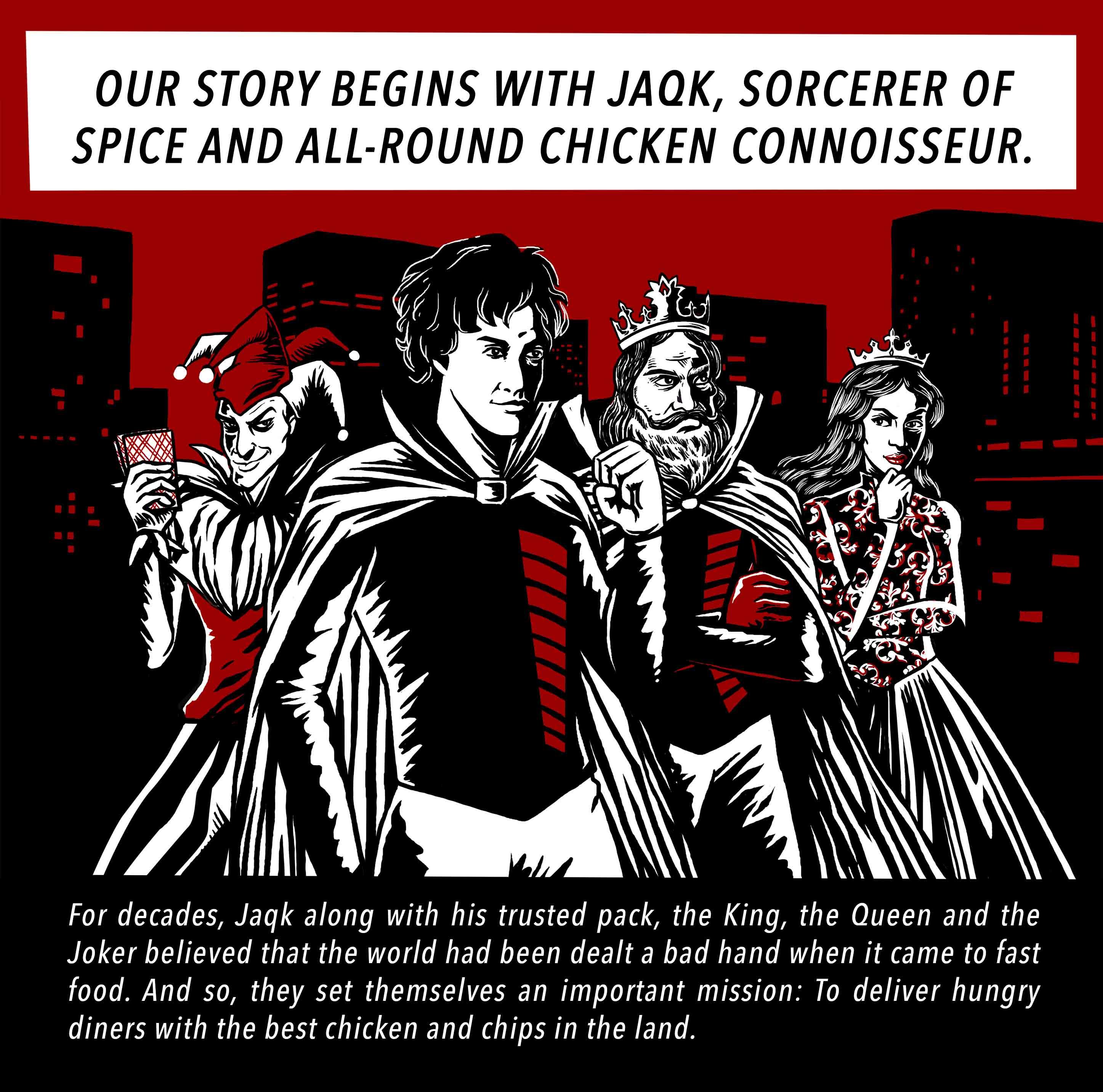 JAQK'S STORY 1
