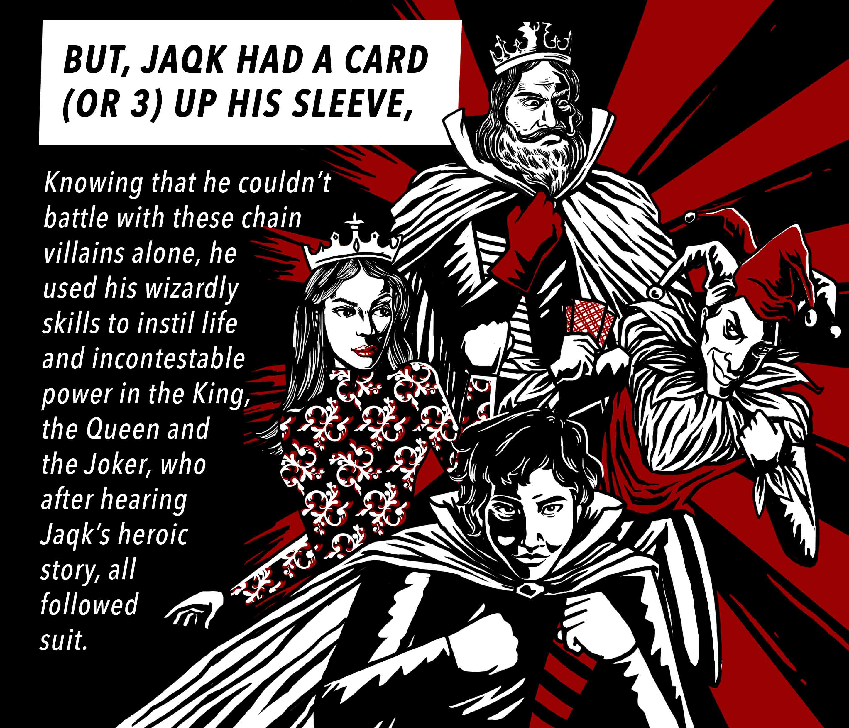 JAQK'S STORY 4