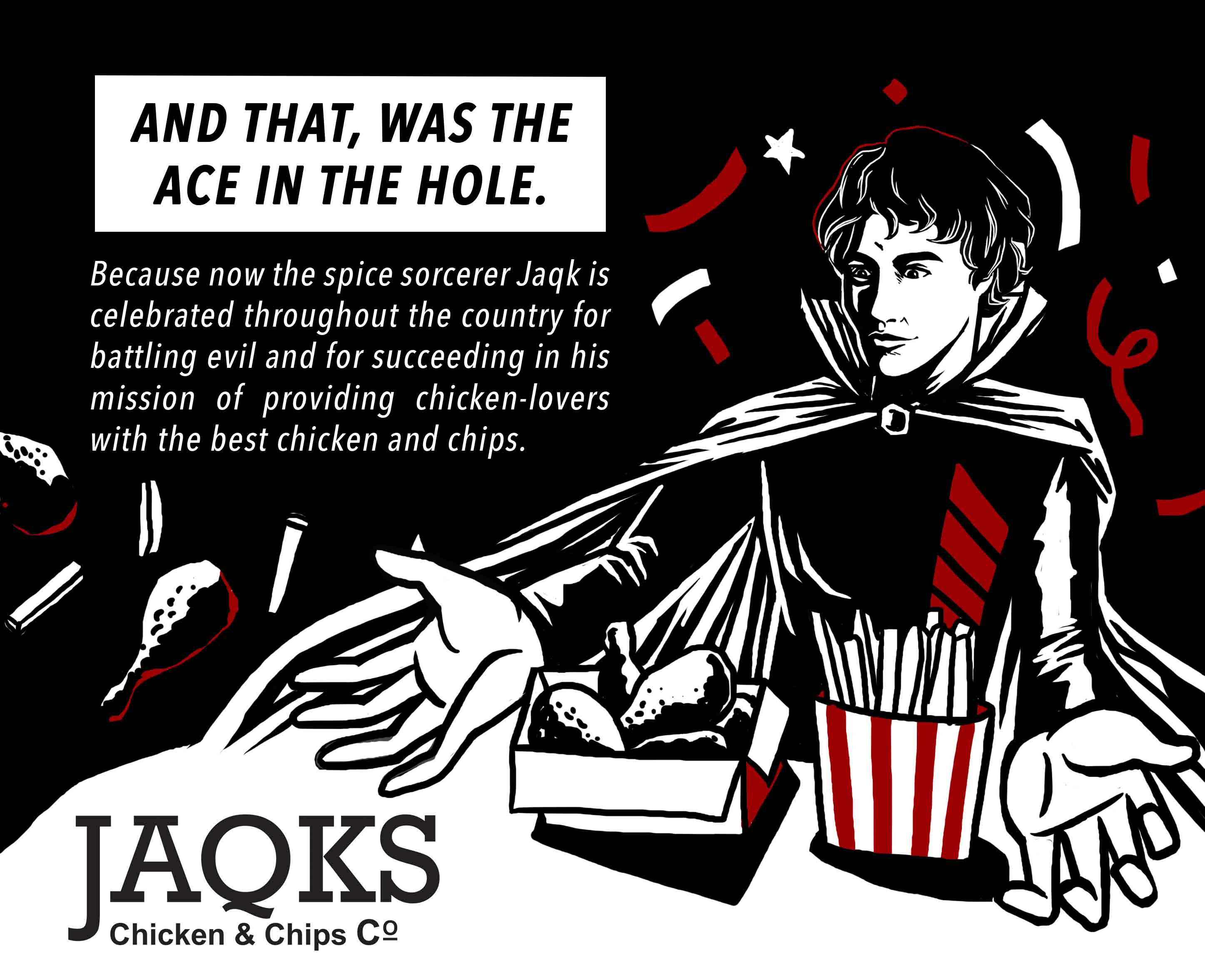 JAQK'S STORY 6